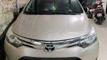 Cần bán Toyota Vios AT 2016