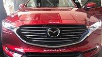 Bán Mazda CX8 giá từ 1 tỷ 199tr, đủ màu, đủ phiên bản có xe giao ngay - Hotline: 0973560137