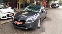 Bán Mazda 3 2.0AT năm sản xuất 2015, màu xám, chính chủ