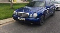 Bán Mercedes E230 Elegance năm 1996, màu xanh lam, nhập khẩu
