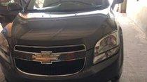 Bán xe cũ Chevrolet Orlando đời 2012, màu xám