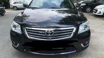 Bán xe Toyota Camry năm 2011, màu đen, 73tr