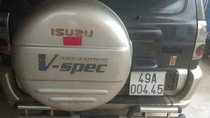 Xe Isuzu Hi lander đời 2004, nhập khẩu, giá chỉ 180 triệu