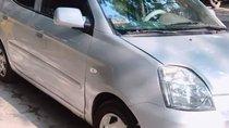 Xe Kia Morning sản xuất năm 2005, màu bạc