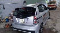 Cần bán lại xe Kia Morning 2011, màu bạc, 89.000 KM