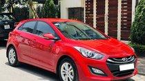 Chính chủ cần bán xe Hyundai I30 AT 2013, màu đỏ
