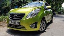 Cần bán gấp Daewoo Matiz 1.0 Groore đời 2010, xe nhập chính chủ