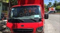 Cần bán xe Kia Frontier 2017, màu đỏ, không đâm đụng hay ngập nước
