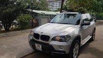 Bán BMW X5 3.0 đời 2007, nhập Mỹ, xe đẹp, full đồ