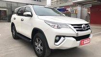 Bán Toyota Fortuner 2.7V (4x2) sản xuất năm 2017, màu trắng, xe nhập
