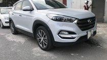 Bán Hyundai Tucson 2015 nhập khẩu bản đủ, màu trắng