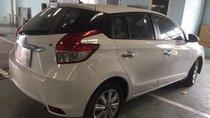 Cần bán xe Toyota Yaris G năm 2014, màu trắng, giá tốt