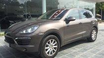 Cần bán Porsche Cayenne SX 2012, ĐK 2013