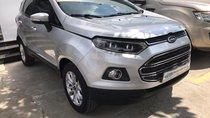 Bán xe Ford EcoSport 1.5 L AT Titanium năm sản xuất 2015, màu bạc