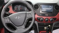 Bán xe Hyundai Grand I10 Hatchback SX 2019