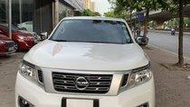 Bán Nissan Navara E 2017, mầu trắng, nhập khẩu. Liên hệ ngay để được giá tốt nhất 0989321111