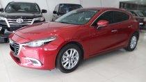Bán Mazda 3 1.5 AT sản xuất năm 2018, màu đỏ