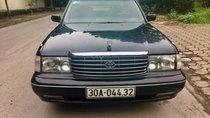 Bán Toyota Crown máy 3.0 GL đời 1994, nhập khẩu, giá 145tr
