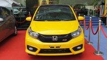 [Tháng 7 âm] Honda Brio - GIÁ SOCK - Xe 5 chỗ gia đình lý tưởng - 150Tr trả trước nhận xe - Ưu đãi hấp dẫn
