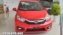 [Giá đâu rẻ nhất Sài Gòn] Honda Brio 2019 - Honda Ô Tô Quận 2, ưu đãi nhập tràn chào hè - LH: 0901.898.383