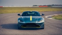 Siêu xe Aston Martin Vantage AMR bắt đầu được nhận đặt cọc tại Việt Nam