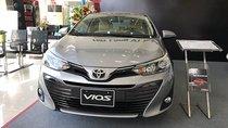 Siêu bất ngờ, giá niêm yết Toyota Vios giảm mạnh