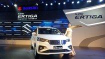 Vừa ra mắt, Suzuki Ertiga 2019 đã 'làm loạn' với lượng đơn đặt hàng lớn