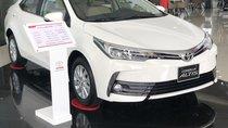 Toyota Corolla Altis nhận ưu đãi chính hãng đến 40 triệu đồng tại Việt Nam