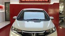 Cần bán lại xe Honda Jazz VX đời 2019, màu trắng
