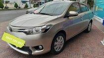 Cần bán Toyota Vios 2017, nhập khẩu, xe gia đình sử dụng đi kỹ