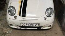 Cần bán xe Daewoo Matiz sản xuất 2003, màu trắng, 4 vỏ mới