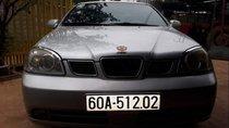 Cần bán Daewoo Lacetti sản xuất năm 2005, màu bạc