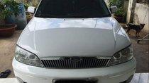 Bán xe Ford Laser GHIA đời 2002, màu trắng, giá 148tr