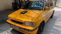 Bán Kia CD5 đời 2004, màu vàng, xe nhập