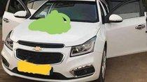Bán xe cũ Chevrolet Trailblazer đời 2017, màu trắng