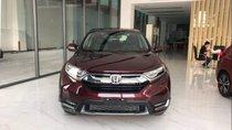 Bán Honda CR V đời 2019, khuyến mãi hấp dẫn