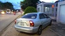 Bán Daewoo Gentra năm 2000, màu bạc, xe nhập