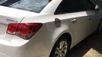 Bán xe Chevrolet Cruze năm 2015, màu trắng, xe nhập, giá 395tr