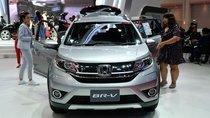 """Honda BR-V 2019 sẽ """"KHÔNG"""" về Việt Nam trong năm nay"""