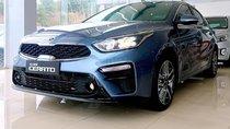 Bán ô tô Kia Cerato 1.6 MT sản xuất năm 2019, màu xanh lam