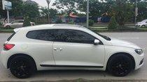 Cần bán Volkswagen Scirocco 1.4 năm sản xuất 2011, màu trắng, xe nhập, 600tr