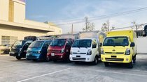 Xe tải Thaco Kia K200, tải trọng 990 - 1900kg, giá cạnh tranh, hỗ trợ vay 75% lãi suất thấp