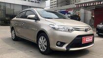 Cần bán Toyota Vios E năm 2017, giá chỉ 480 triệu
