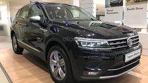 Bán Volkswagen Tiguan 2018, xe Đức nhập khẩu độ an toàn rất cao