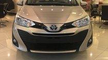 Toyota Vios giảm mạnh tháng 7 - Liên hệ ngay