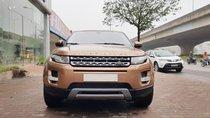 Bán xe LandRover Range Rover Evoque sản xuất 2014, đăng ký lần đầu 2016, tên cá nhân