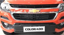 Chevrolet Colorado 2019 nhập khẩu - Ưu đãi tháng 7 tặng 50 Triệu - dán kính - lót sàn thùng - trả góp 90%