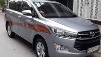 Bán ô tô Toyota Innova E đời 2016, màu xám (ghi), xe nhập