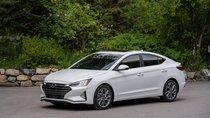 Hyundai Elantra 2019 có sẵn giao ngay tặng phụ kiện hấp dẫn