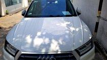 Cần bán Audi Q5 Sport sản xuất cuối 2017, màu nâu, nhập khẩu nguyên chiếc